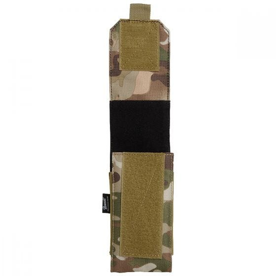 Brandit MOLLE Phone Pouch Large Tactical Camo