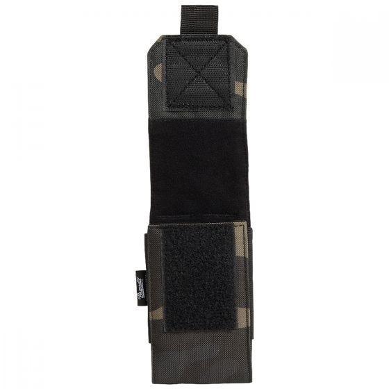 Brandit MOLLE Phone Pouch Medium Dark Camo