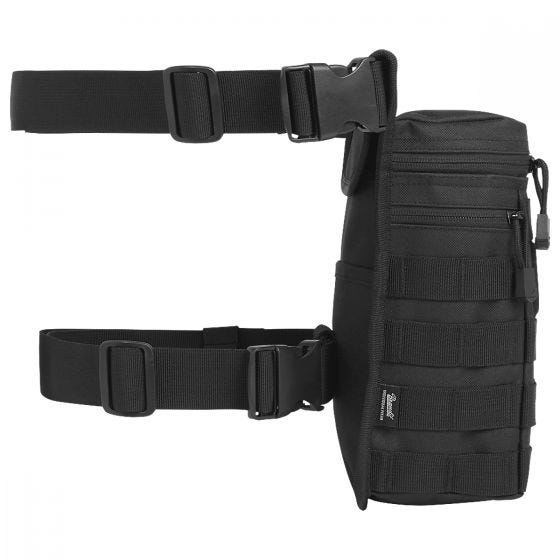 Brandit Side Kick Bag No.2 Black