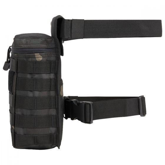 Brandit Side Kick Bag No.2 Dark Camo