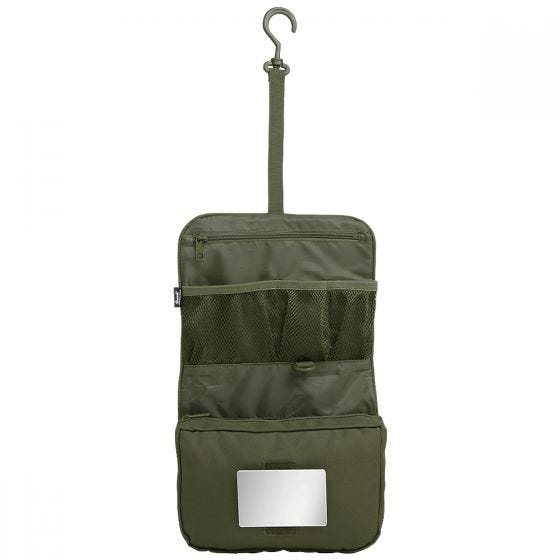 Brandit Toiletry Bag Large Olive