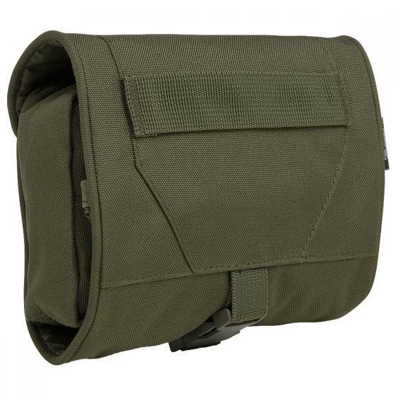 Brandit Toiletry Bag Medium Olive