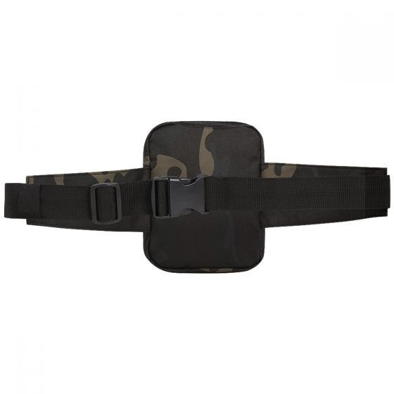 Brandit Waist Belt Bag Allround Dark Camo