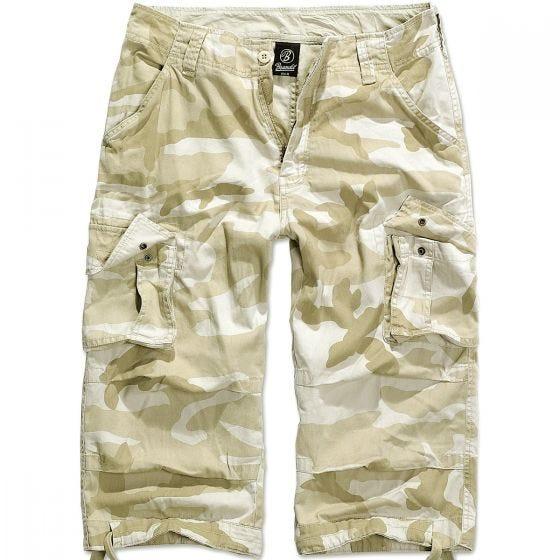 Brandit Urban Legend 3/4 Shorts Sandstorm