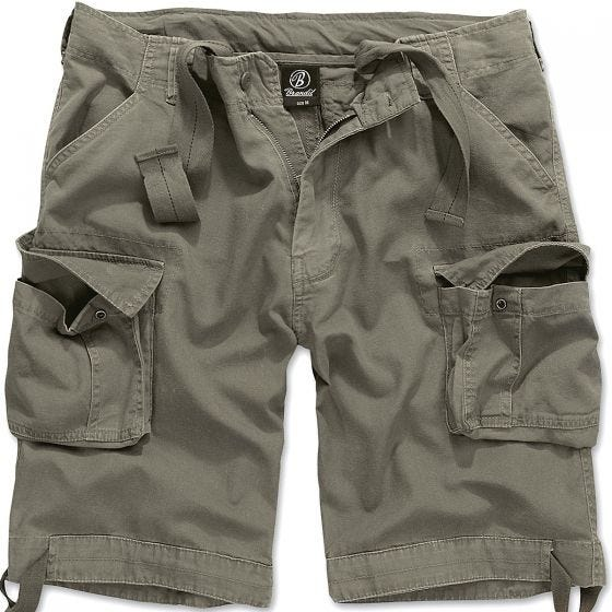 Brandit Urban Legend Shorts Olive