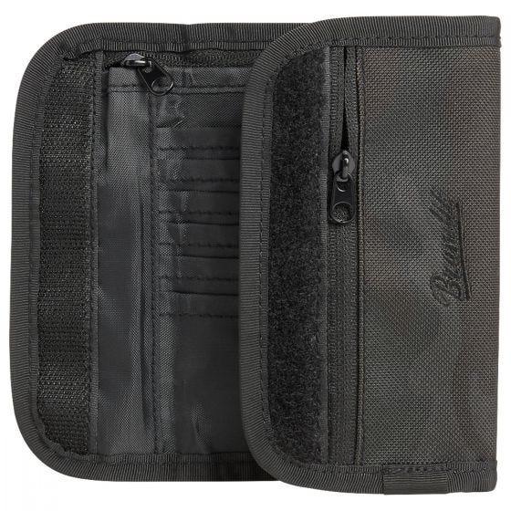 Brandit Wallet Two Dark Camo