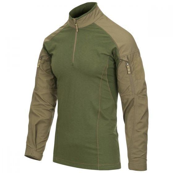 Direct Action Vanguard Combat Shirt Adaptive Green