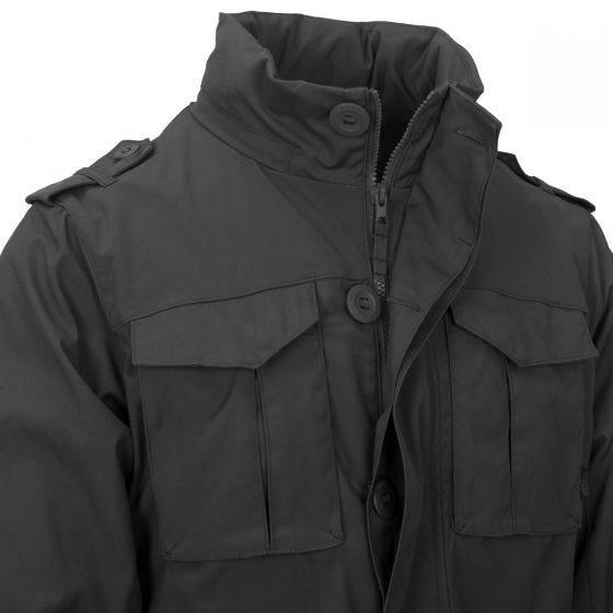 Helikon Covert M-65 Jacket Ash Grey
