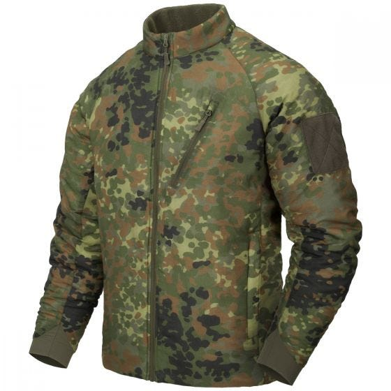 Helikon Wolfhound Light Insulated Jacket Flecktarn