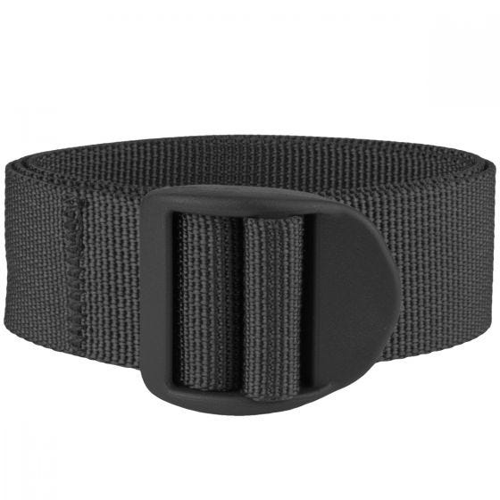 Mil-Tec 25mm Strap with Buckle 60cm Black