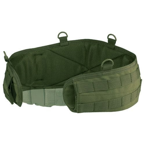 Condor Battle Belt Gen II Olive Drab