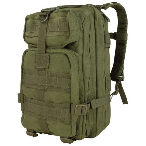 Condor Compact Assault Pack Olive Drab