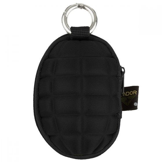 Condor Grenade Pouch Black