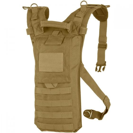 Condor Hydro Harness Coyote Brown