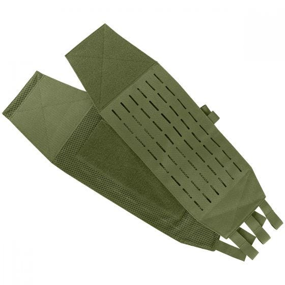 Condor LCS VAS Modular Cummerbund Laser Cut Olive Drab