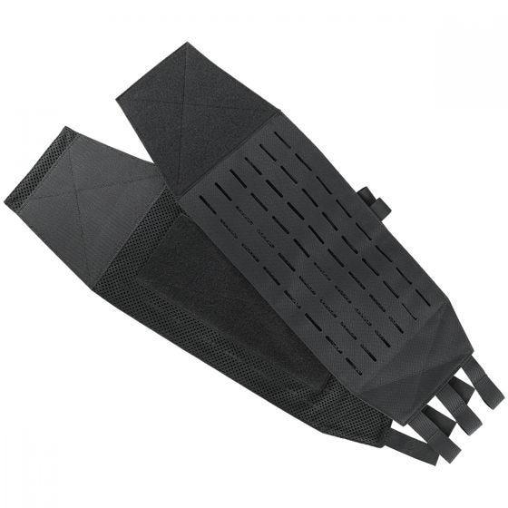 Condor LCS VAS Modular Cummerbund Laser Cut Black