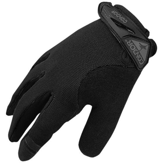Condor HK228 Shooter Gloves Black