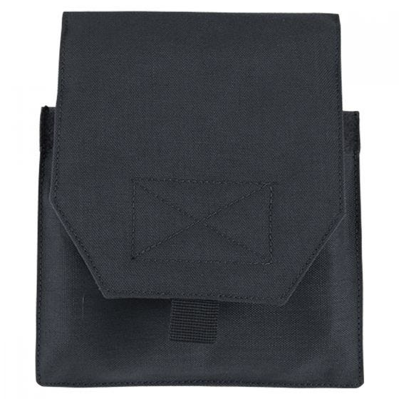 Condor Side Plate Pouch 2 pieces per Pack Black