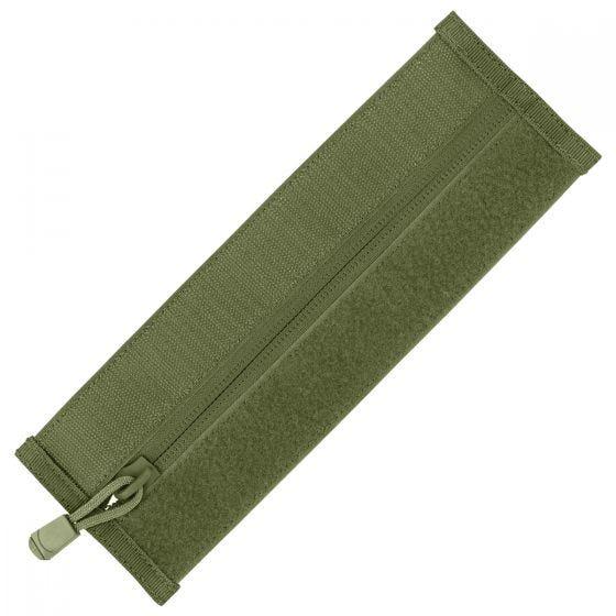 Condor VAS Zipper Strip 2 pieces per Pack Olive Drab