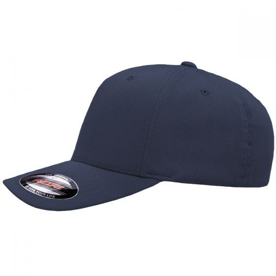 Flexfit 5 Panel Cap Navy