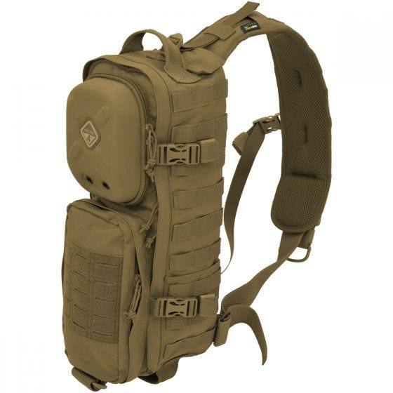 Hazard 4 Evac Plan-B (v2017) Sling Pack Coyote