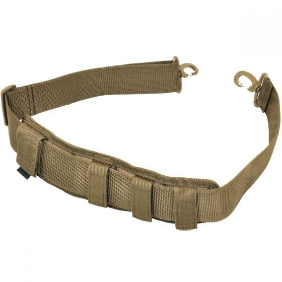 "Hazard 4 Shoulder Strap 2"" with Removable Padding Coyote"