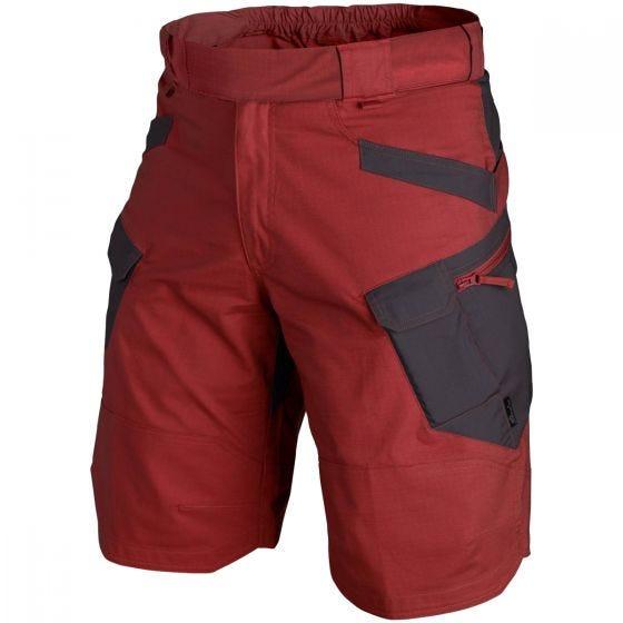 "Helikon Urban Tactical Shorts 11"" Crismon Sky / Ash Grey"