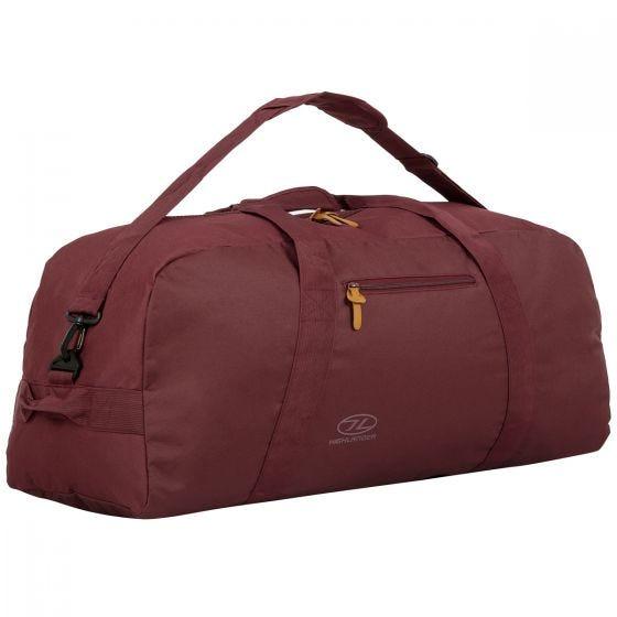 Highlander Cargo Bag 100L Port