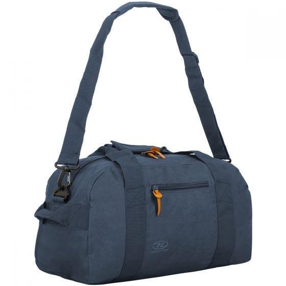 Highlander Cargo Bag 30L Denim Blue