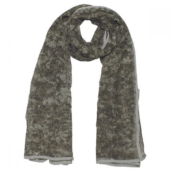 MFH Net Scarf ACU Digital