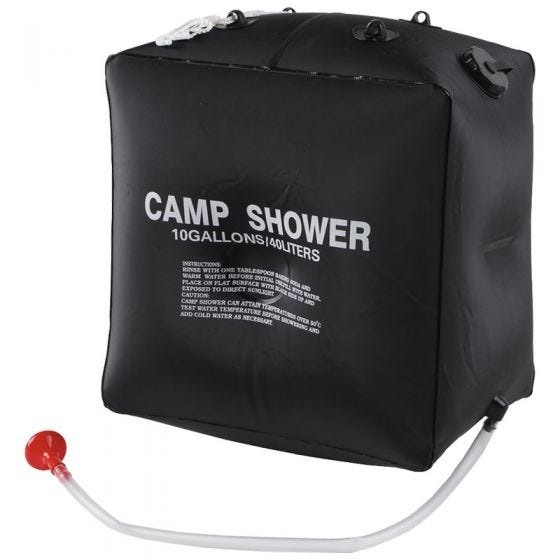 MFH Solar Shower 40L