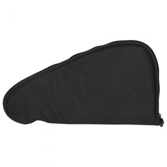 Mil-Tec Pistol Case Large Black