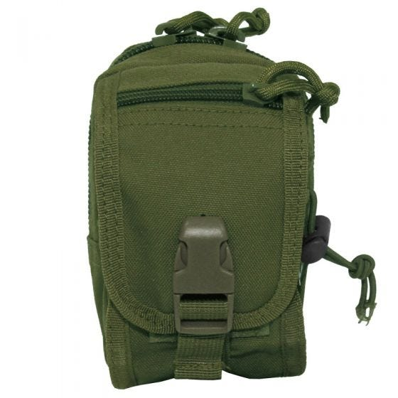 MFH Utility Pouch MOLLE Olive