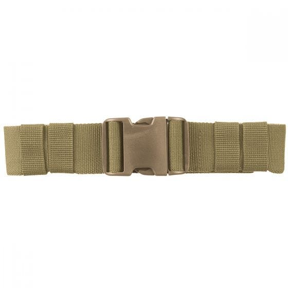 Mil-Tec Army Belt Quick Release 50mm Coyote
