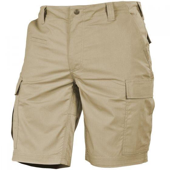 Pentagon BDU 2.0 Shorts Khaki