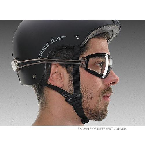 Swiss Eye Infantry Goggle Smoke Lens