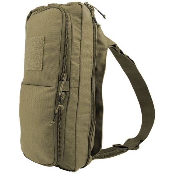 Viper VX Buckle Up Sling Pack Coyote