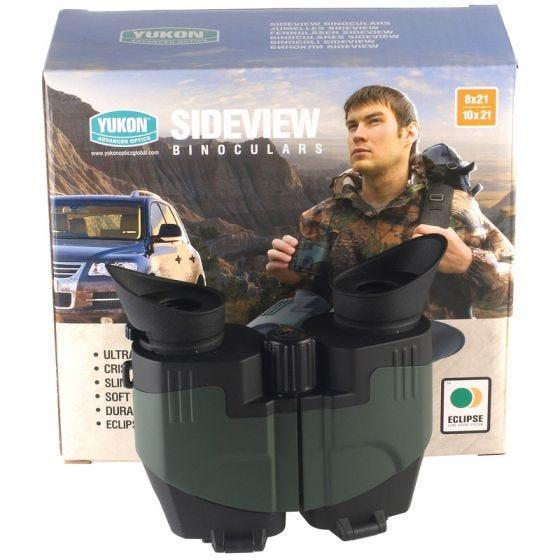 Yukon Sideview 10x21 Binocular