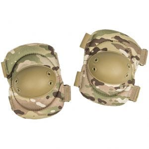 Mil-Tec Elbow Pads Multitarn