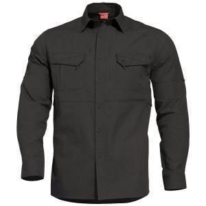 Pentagon Chase Tactical Shirt Black