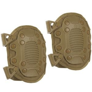 Pentagon Lithos Knee Pads Coyote
