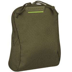 Propper 7x6 Media Pouch With Molle Olive