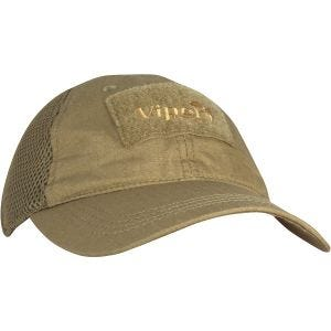 Viper Flexi-Fit Baseball Cap Coyote