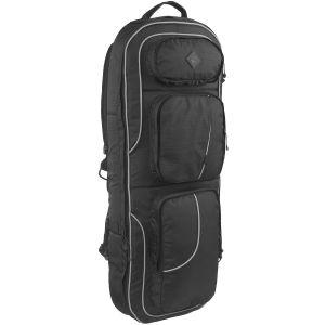 Civilian Grayman Smuggler Padded Rifle Sling Pack Black