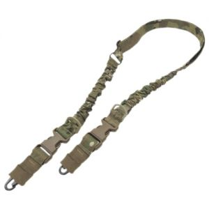 Condor CBT 2 Point Bungee Sling MultiCam