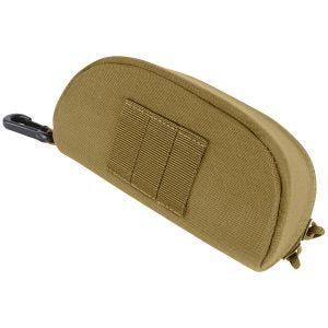 Condor Sunglasses Case Coyote Brown