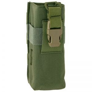 Flyye PRC 148 MBITR Radio Pouch MOLLE Olive Drab