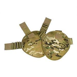 Flyye Armour Shoulder Pads MultiCam