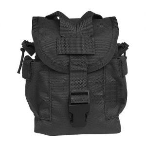 Flyye Canteen Pouch Ver. FE MOLLE Black