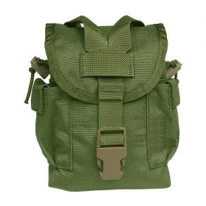Flyye Canteen Pouch Ver. FE MOLLE Olive Drab